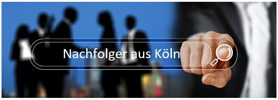 Bestandsnachfolger aus Köln sucht einen Maklerbestand oder Maklerunternehmen im Raum Köln - Düsseldorf - Bonn - Aachen - Bergisch Gladbach - Leverkusen - Mönchengladbach.