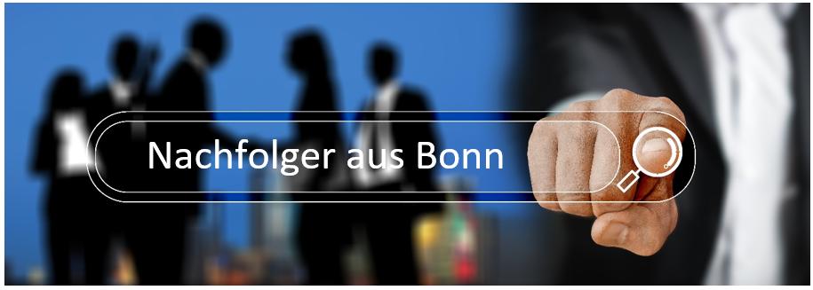 Bestandsnachfolger aus Bonn sucht einen Maklerbestand oder Maklerunternehmen im Raum Köln, Troisdorf, Siegburg, Bonn, Königswinter, Andernach, Neuwied, Koblenz.