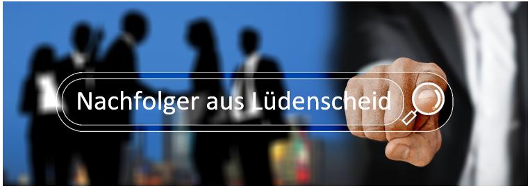Bestandsnachfolger aus Lüdenscheid für Investmentbestand